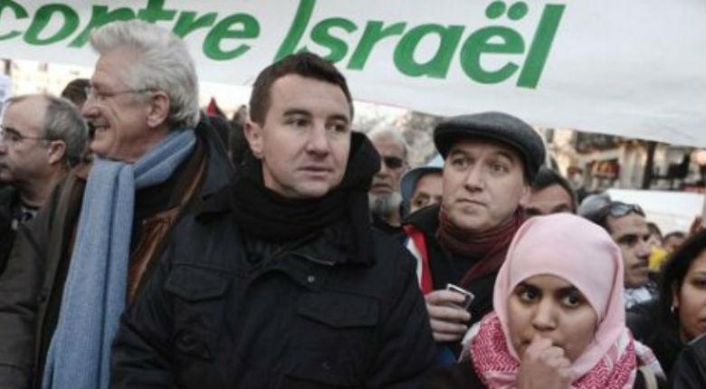 La haine de soi et l'amour des ennemis d'Israël, le catéchisme destructeur des islamo-gauchistes