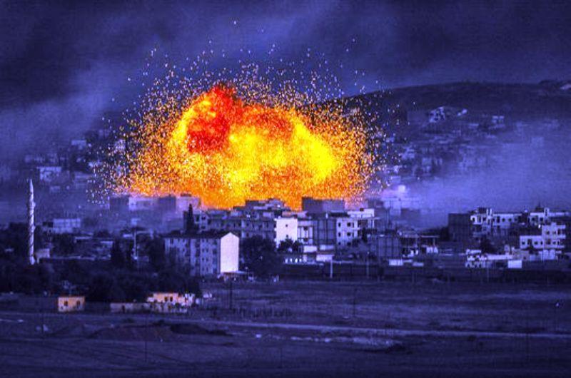 L'Etat Islamique : les attaques se poursuivent, toujours plus loin  dans l'horreur.