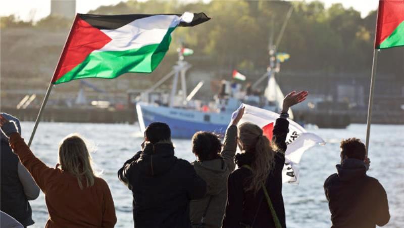 Flottille de Gaza : Entêtement criminel et lâche