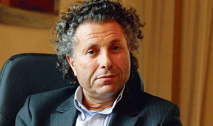 Goldnadel : «Le logement social de Simonnet c'est la tartufferie de l'extrême gauche morale dans toute sa splendeur»