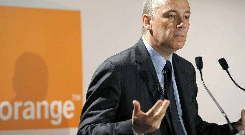 Le PDG d'Orange présente ses excuses à Israël concernant son appel au boycott