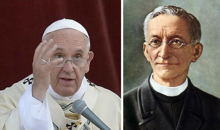 Le pape veut béatifier un abbé antisémite qui a écrit: « Le peuple juif nous tient asservis. Le Talmud est le manuel du destructeur social»