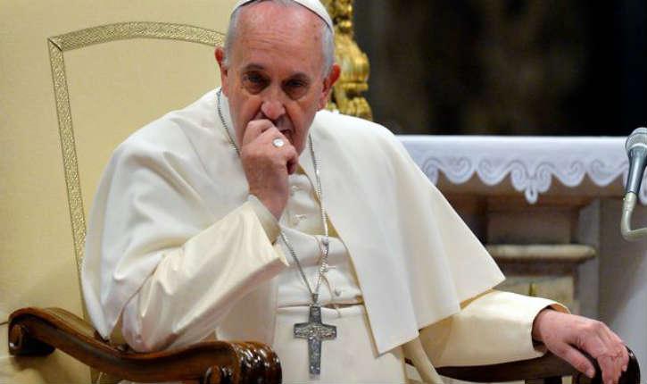 Italie: Un attentat kamikaze contre le pape François déjoué