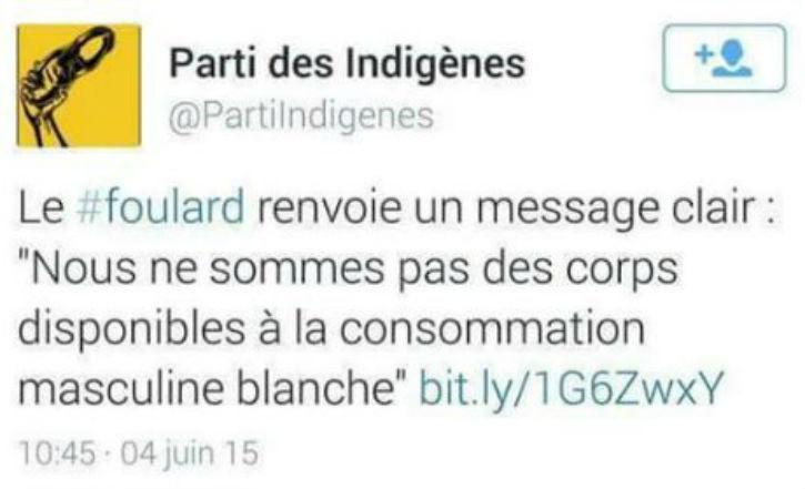 Indigents de la République. Quand le tiers-mondisme vire au racisme