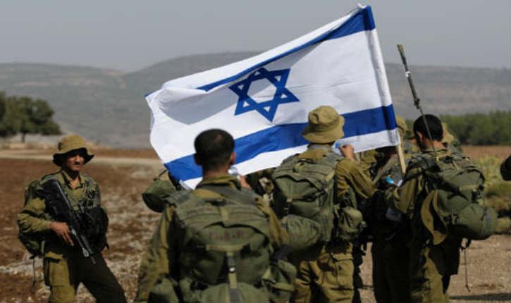 Tsahal : un soldat échappe de justesse à un lynchage dans un village au nord de Hevron