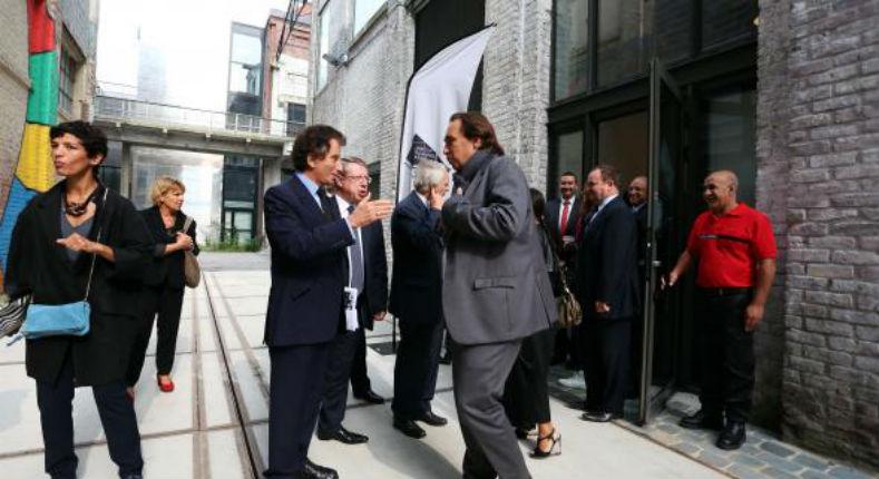 Tourcoing: la Ville financera bien, à hauteur de 200.000 euros/an, le nouvel Institut du Monde Arabe