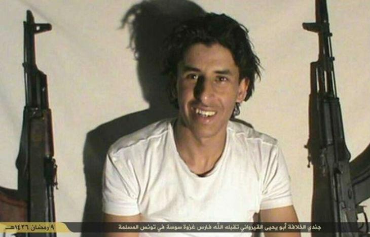 Tunisie : Du breakdance au terrorisme, l'énigmatique auteur de la tuerie de Sousse