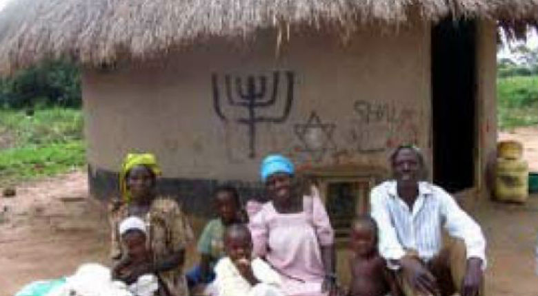 Une tribu juive au Nigéria ?