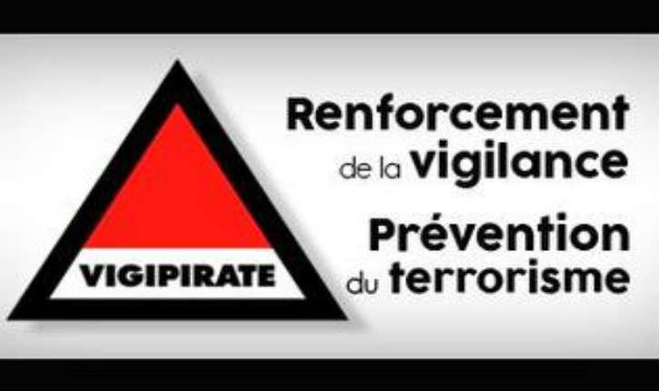 La carte de France de la radicalisation djihadiste