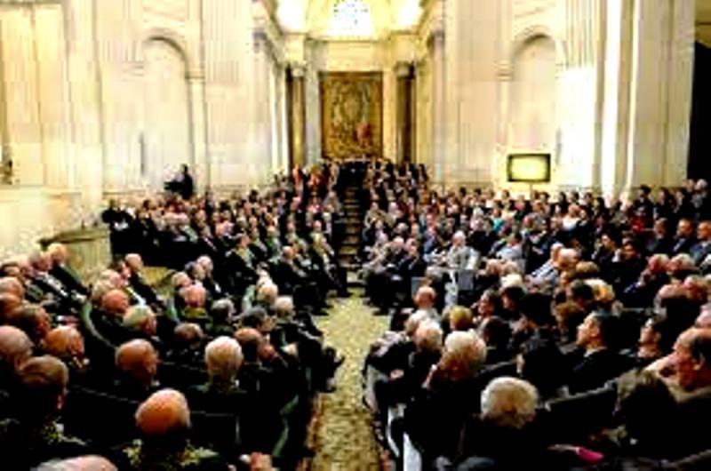 L'Académie française attaque la réforme du collège