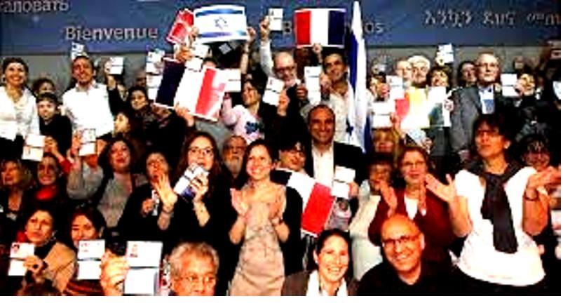 3000 Juifs de France vont faire leur Alyah cet été