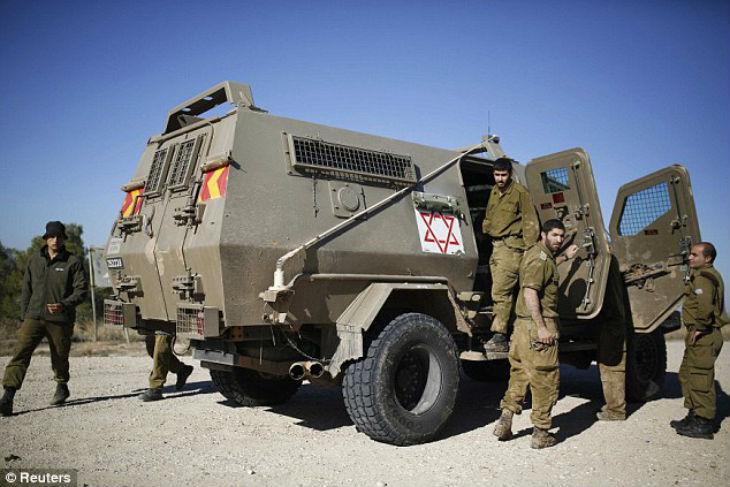 Des Druzes ont attaqué une ambulance militaire transportant des Syriens