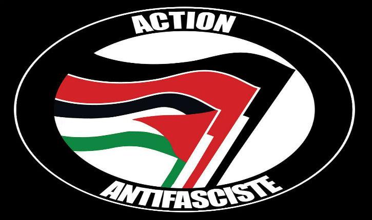 Quand la haine des Juifs et de l'Occident s'avance sous le masque de l'antifascisme par Alexandra Laignel-Lavastine