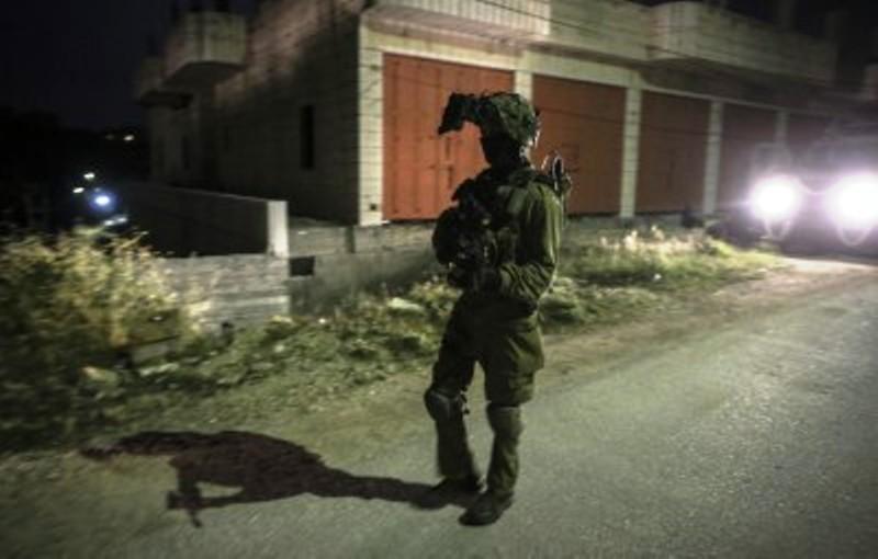Le général Yaalon : «Le Hamas planifie cette vague d'attaques terroristes depuis Istanbul»