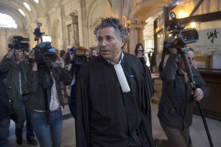 L'avocat Gilles-William Goldnadel défendra Florian Philippot contre le Qatar
