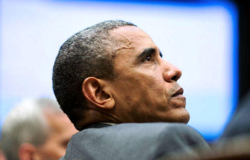 Obama bloque le transfert de l'ambassade des Etats-Unis de Tel-Aviv à Jérusalem