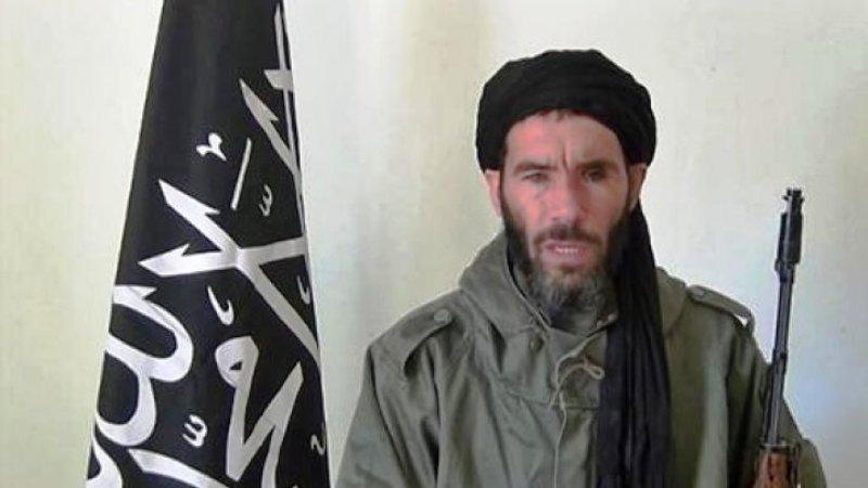 La mort du chef jihadiste algérien Belmokhtar démentie par Aqmi.
