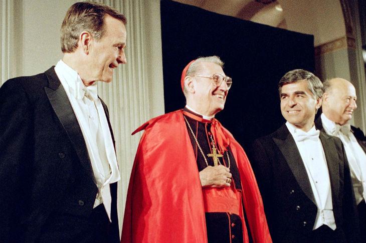 Le cardinal de New York était juif