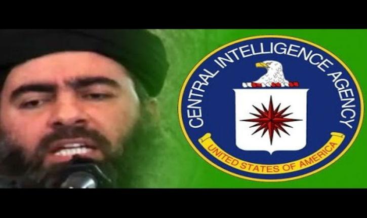 La CIA veut la tête de Abou Bakr al-Bagdadi, le chef de l'Etat islamique