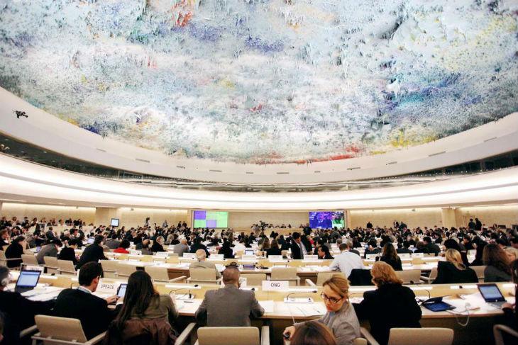 Le Conseil des droits de l'homme de l'ONU, au parti-pris anti-israélien, est sur le point de publier une liste noire des entreprises israéliennes
