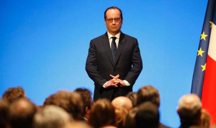 «Ne pas céder à la peur » : Réponse à Monsieur François Hollande, Président de la République Française