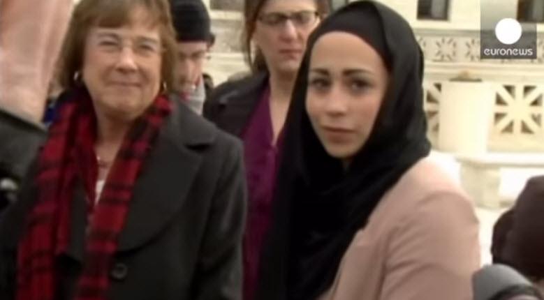 [vidéo] États-Unis : Abercrombie ne peut refuser d'embaucher une femme voilée