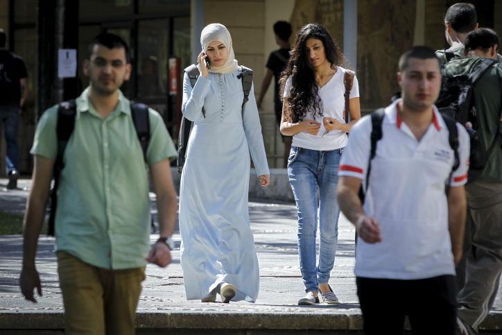 Israël : Il faut « sauver » les filles juives !