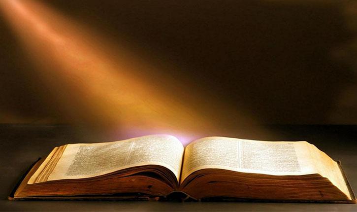 Saintes écritures: redécouverte de liens entre Torah et Nouveau Testament