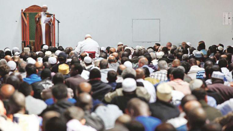 Allemagne : « Dans les mosquées, les gens prient pour la guerre d'Erdogan et pour les martyrs turcs », s'alarme un maire de gauche