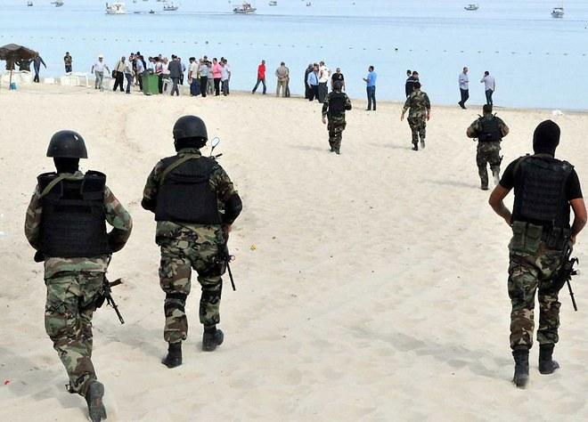 Tunisie: des tirs entre forces de l'ordre et terroristes ont fait 27 morts selon un bilan provisoire du ministère de l'Intérieur.