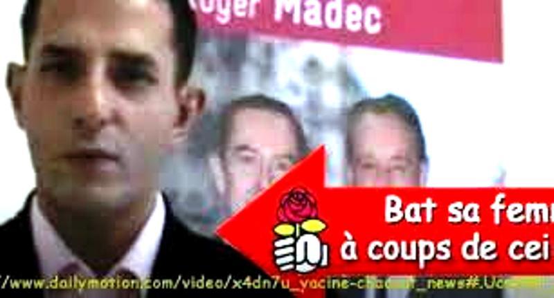 Scandale au PS : Yacine Chaouat, assistant parlementaire d'un sénateur socialiste, fait l'apologie de Daesh et du terrorisme