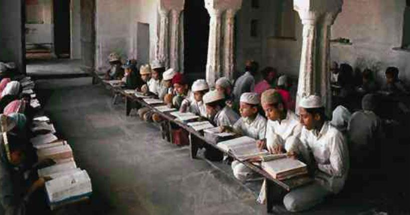 Environ 80 écoles musulmanes clandestines rien qu'à Marseille