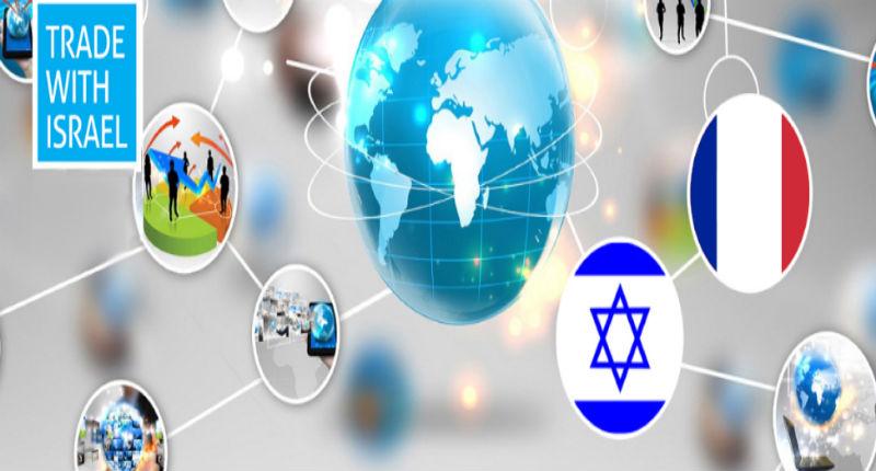 Qui a dit que la France n'aime pas Israël ? Par Bely