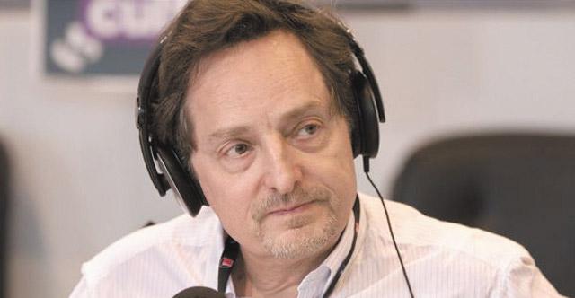 Brice Couturier (France Culture) : « L'ensemble des médias français est brutalement ou discrètement hostile à Israël »