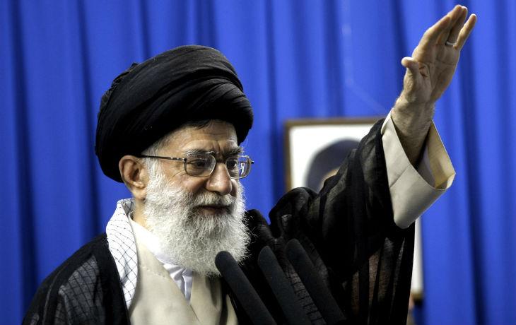Selon Khamenei «Les missiles sont plus importants que les discussions»