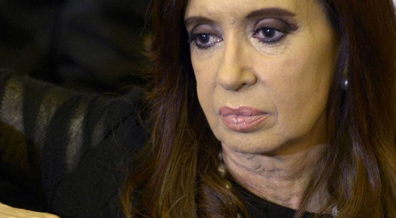 La présidente argentine met la communauté juive en colère