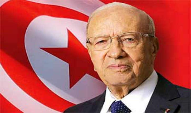 Tunisie: Le président de la République Béji Caïd Essebsi, a décrété l'état d'urgence après l'attentat à Sousse