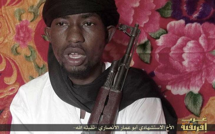 L'Etat islamique en Afrique de l'Ouest (Boko Haram) revendique l'attentat meurtrier de N'Djamena