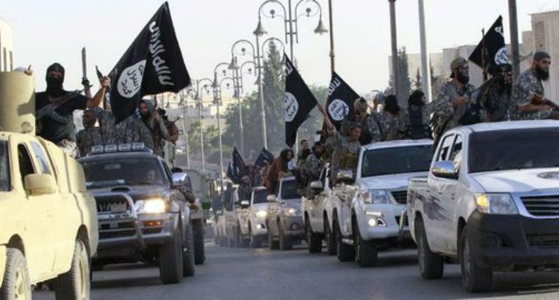 Selon la Défense russe, 1 000 combattants de Daesh seraient arrivés en renfort d'Irak en Syrie