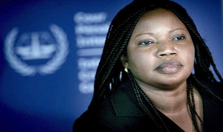 L'organisation israélienne Shourat Hadine, dénonce la position ambigüe de Fatou Bensouda avocate à la CPI