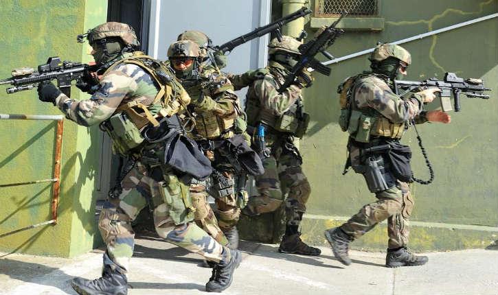 [Vidéo] Mali: Les forces spéciales ont abattu un des responsables d'Aqmi, Mohamed Ali ag Wadoussène
