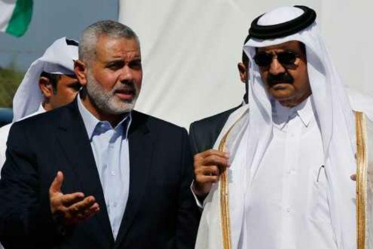Le Hamas perd le soutien financier de l'Iran et se rapproche de l'Arabie saoudite