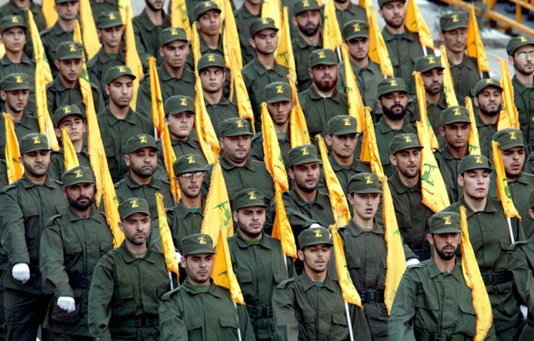 L'arsenal balistique du Hezbollah dépasse celui d'Europe !