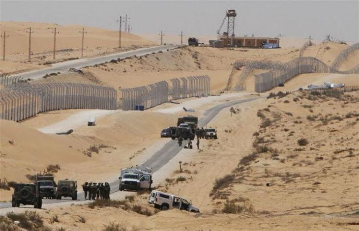 Israël pourrait attaquer des cibles djihadistes de l'Etat islamique dans le Sinaï