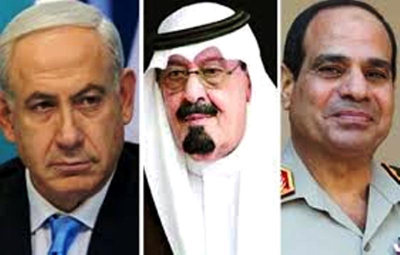 Israël et les Etats arabes se concertent sur les implications de l'Accord sur le Nucléaire iranien.
