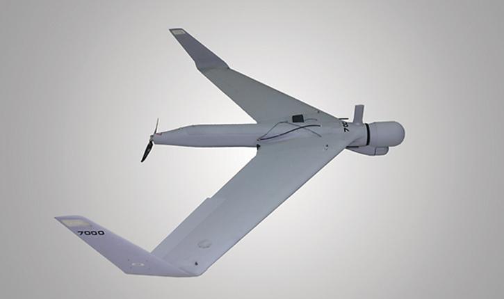Israël développe le drone Kamikaze : le K1