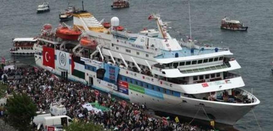 La Haye: Affaire Mavi Marmara, le procureur s'oppose à une nouvelle enquête contre Israël