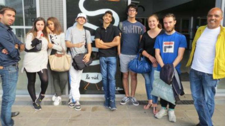A Nantes, juifs et musulmans réunis autour du cinéma