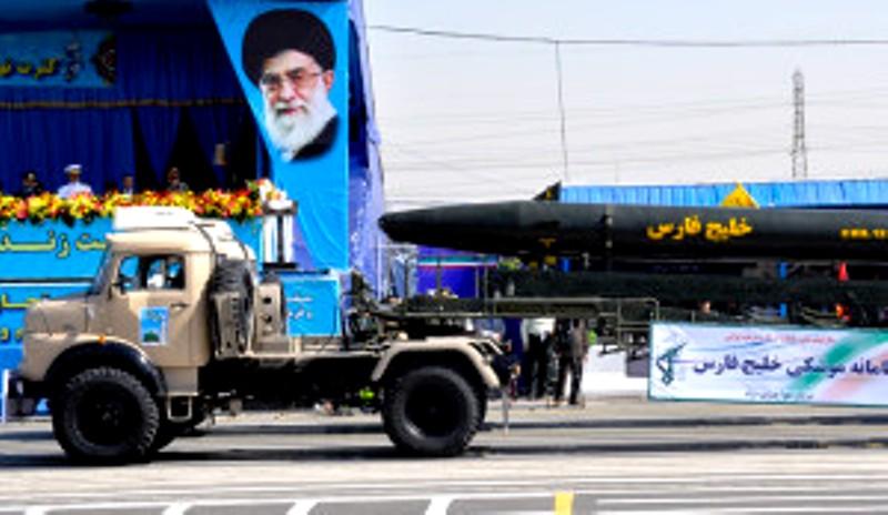 Un groupe d'observation avertit que l'accord avec l'Iran est un écran de fumée dissimulant un programme international d'armement de l'Iran.