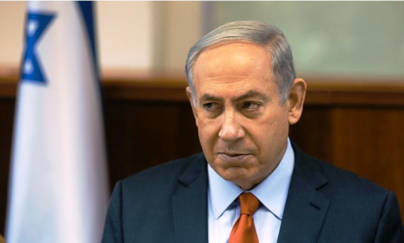 [Vidéo] – Fustigeant la  'Parade de concessions' à l'Iran, Netanyahu s'appuie sur une Vidéo de Bill Clinton